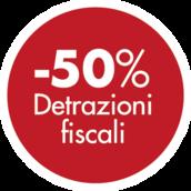 50 detrazioni fiscali